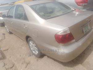 Toyota Camry 2005 Gold | Cars for sale in Lagos State, Ojo