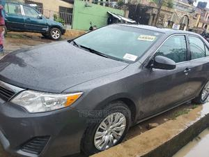 Toyota Camry 2013 Gray   Cars for sale in Lagos State, Magodo