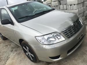 Toyota Corolla 2005 1.8 TS Silver | Cars for sale in Abuja (FCT) State, Gaduwa
