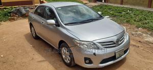 Toyota Corolla 2013 Silver | Cars for sale in Oyo State, Ibadan