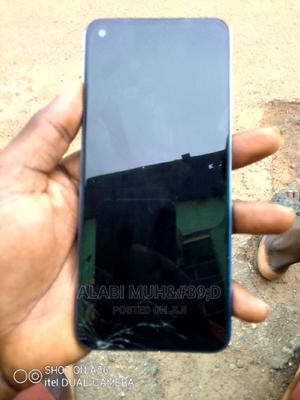 Infinix Note 8i 64 GB Blue | Mobile Phones for sale in Kwara State, Ilorin West