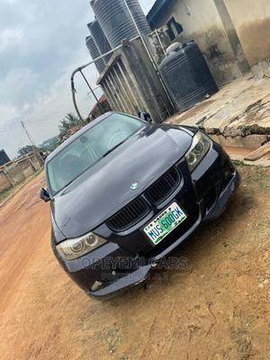BMW 328i 2010 Black | Cars for sale in Lagos State, Abule Egba