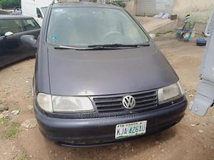 Volkswagen Sharan 2002 Automatic Blue   Cars for sale in Oyo State, Ibadan