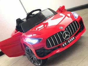 Mercedes Benz Amg Ride on Toy Car for Kiddies | Toys for sale in Lagos State, Lekki