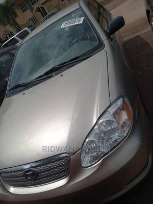 Toyota Corolla 2006 CE Gold | Cars for sale in Lagos State, Ajah