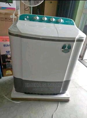 Lg Washing Machine   Home Appliances for sale in Abuja (FCT) State, Central Business District