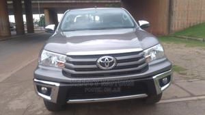 New Toyota Hilux 2019 SR5 4x4 Gray   Cars for sale in Abuja (FCT) State, Central Business District