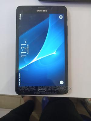 Samsung Galaxy Tab a 7.0 8 GB Black | Tablets for sale in Imo State, Owerri