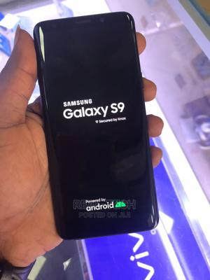 Samsung Galaxy S9 64 GB Blue | Mobile Phones for sale in Oyo State, Ibadan