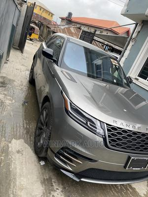 Land Rover Range Rover Velar 2020 P250 R-Dynamic S 4x4 Gray   Cars for sale in Lagos State, Oshodi
