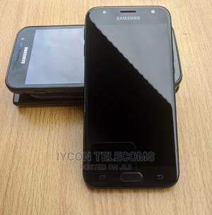 Samsung Galaxy J3 Pro 16 GB Black | Mobile Phones for sale in Lagos State, Mushin