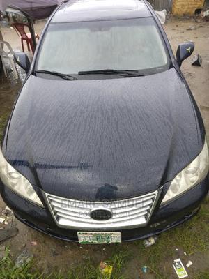Lexus ES 2008 350 Blue | Cars for sale in Delta State, Warri