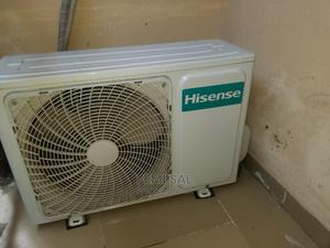 Hisense Ac for Sale | Home Appliances for sale in Lagos State, Ikorodu