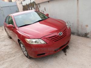 Toyota Camry 2008 2.4 LE Red | Cars for sale in Abia State, Aba North