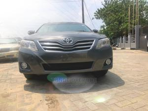 Toyota Camry 2010 Gray | Cars for sale in Lagos State, Victoria Island