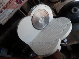 Meat Slicer Machine   Restaurant & Catering Equipment for sale in Lagos State, Ojo