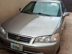 Toyota Camry 2000 Gray | Cars for sale in Abuja (FCT) State, Kubwa
