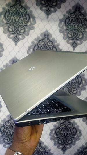 Laptop HP Folio 13 4GB Intel Core I5 SSD 128GB   Laptops & Computers for sale in Lagos State, Ikeja