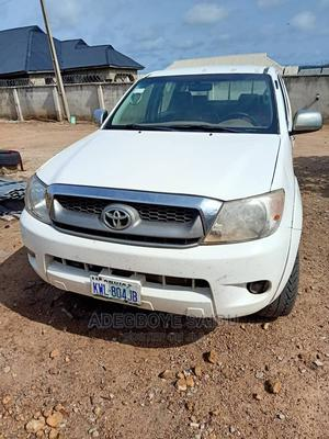 Toyota Hiace Hilux | Buses & Microbuses for sale in Osun State, Osogbo