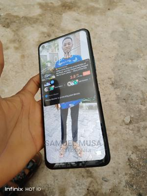 Infinix Note 7 128 GB Gray | Mobile Phones for sale in Abuja (FCT) State, Asokoro