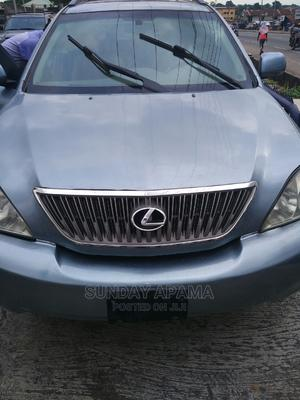 Lexus RX 2005 Blue | Cars for sale in Oyo State, Ibadan