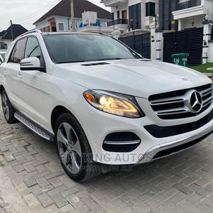 Mercedes-Benz GLE-Class 2016 White | Cars for sale in Lagos State, Ogudu