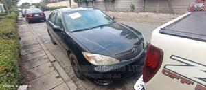 Toyota Camry 2003 Black | Cars for sale in Lagos State, Ikoyi