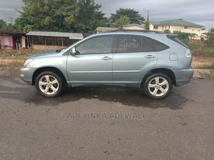 Lexus RX 2006 330 Blue | Cars for sale in Osun State, Osogbo