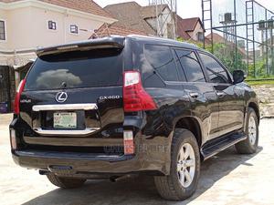 Lexus GX 2011 460 Black   Cars for sale in Abuja (FCT) State, Gudu