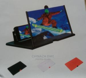 3D Screen Magnifier | Accessories for Mobile Phones & Tablets for sale in Imo State, Owerri