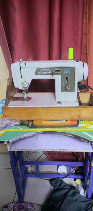 Electric Sewing Machine   Home Appliances for sale in Rivers State, Obio-Akpor
