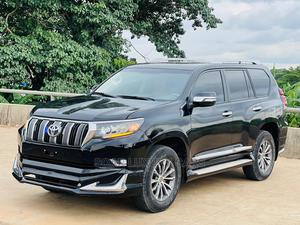 Toyota Land Cruiser Prado 2013 4.0 I Black | Cars for sale in Abuja (FCT) State, Central Business District