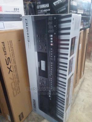 Yamaha Keyboard Model Psr-Ew410 | Musical Instruments & Gear for sale in Lagos State, Isolo