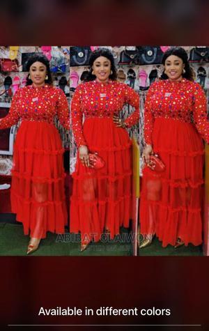 Quality Dubai Carribean Abaya | Clothing for sale in Lagos State, Shomolu