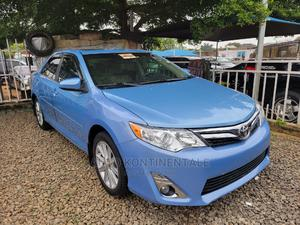 Toyota Camry 2012 Blue | Cars for sale in Abuja (FCT) State, Garki 2