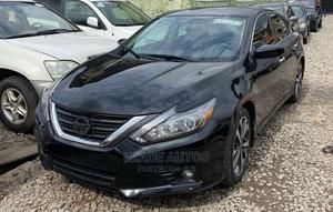Nissan Altima 2017 Black | Cars for sale in Lagos State, Ikeja