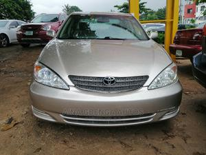 Toyota Camry 2004 Gold | Cars for sale in Lagos State, Magodo