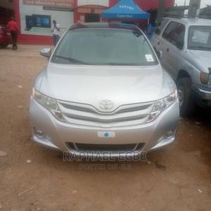 Toyota Venza 2010 V6 Silver | Cars for sale in Lagos State, Ikorodu