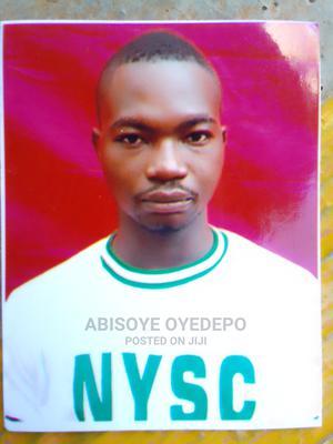 Graphics Design Trainee | Computing & IT CVs for sale in Oyo State, Eruwa