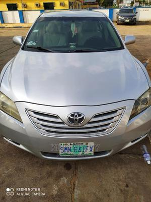 Toyota Camry 2009 Silver | Cars for sale in Delta State, Oshimili South