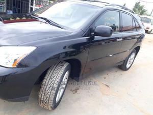 Lexus RX 2006 400h Black | Cars for sale in Lagos State, Badagry