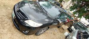 Toyota Corolla 2009 1.8 Advanced Black   Cars for sale in Abuja (FCT) State, Gwarinpa