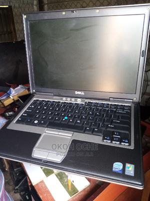 Laptop Dell 2GB Intel HDD 160GB   Laptops & Computers for sale in Plateau State, Jos