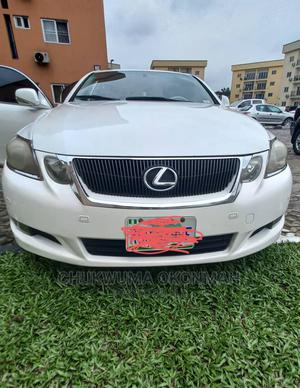 Lexus GS 2008 White   Cars for sale in Rivers State, Port-Harcourt