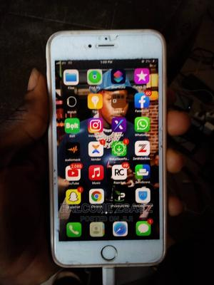 Apple iPhone 6s Plus 64 GB Gold | Mobile Phones for sale in Imo State, Owerri