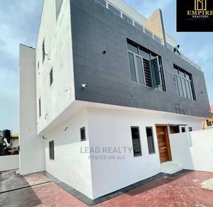 4bdrm Duplex in Idado Estate for Rent   Houses & Apartments For Rent for sale in Lekki, Idado