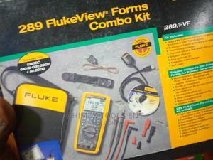 Fluke 289 Fluke Combo Kit   Measuring & Layout Tools for sale in Lagos State, Lagos Island (Eko)