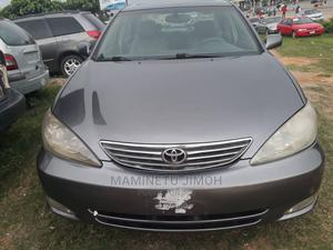 Toyota Camry 2003 Gray | Cars for sale in Abuja (FCT) State, Kubwa