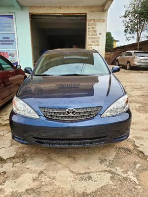 Toyota Camry 2003 Blue | Cars for sale in Osun State, Osogbo