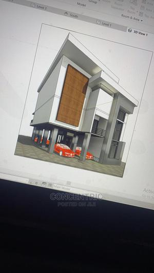 3D Architecture Plan Drawing and Rendering | Building & Trades Services for sale in Abuja (FCT) State, Wuse 2